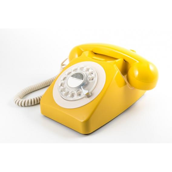 Téléphone à cadran @bonjourbibiche
