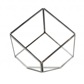 Terrarium Cube @bonjourbibiche