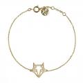 Bracelet Renard Origami