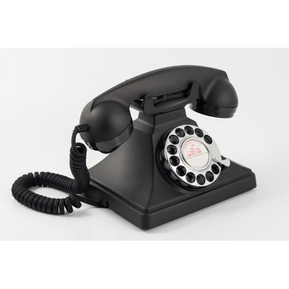 Téléphone année 40 @bonjourbibiche