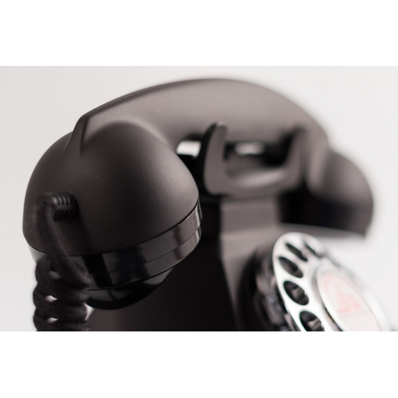 TELEPHONE A CADRAN NEUF @bonjourbibiche