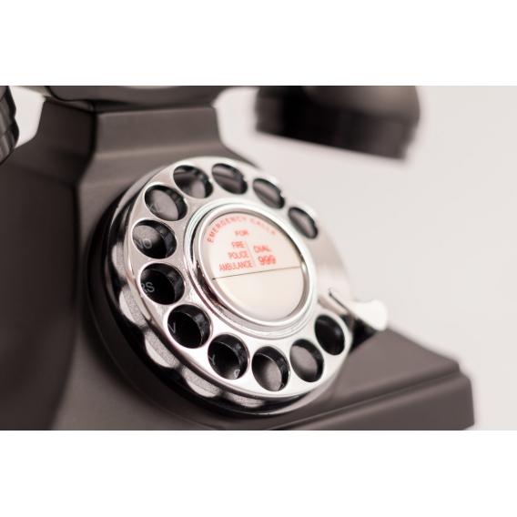 NEO RETRO TELEPHONE @bonjourbibiche