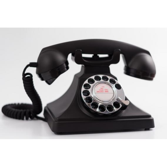 TELEPHONE A CADRAN @bonjourbibiche