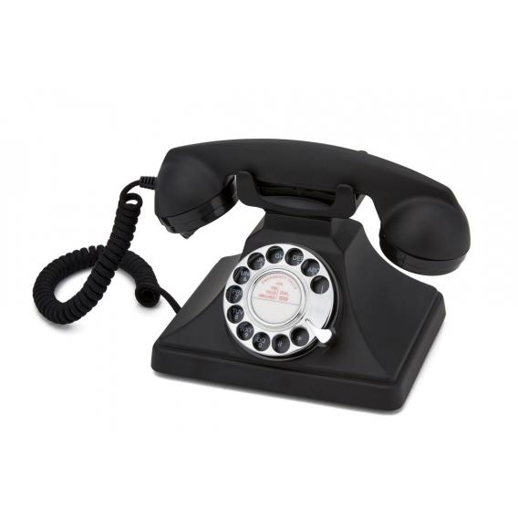 TELEPHONE NEO RETRO @bonjourbibiche