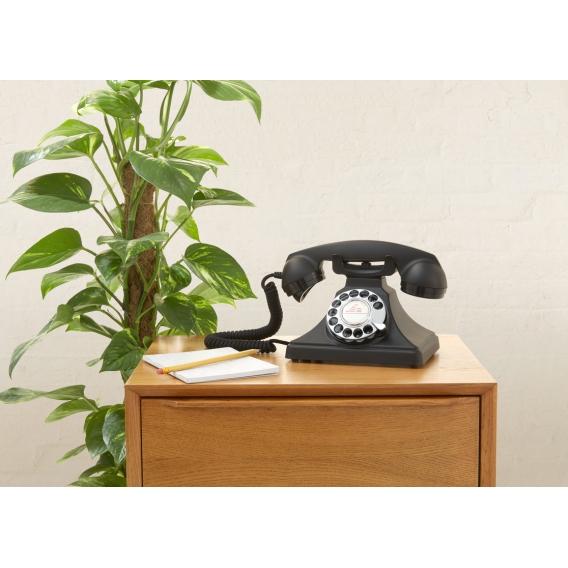 Téléphone style ancien @bonjourbibiche