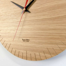 Horloge made in France @bonjourbibiche