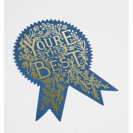 Carte Félicitations Réussite Examen @bonjourbibiche