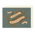Carte Birthday