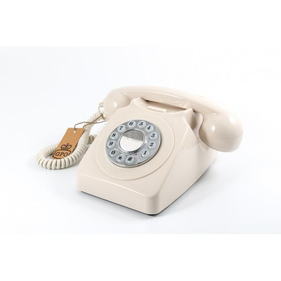 Téléphone année 60 @bonjourbibiche