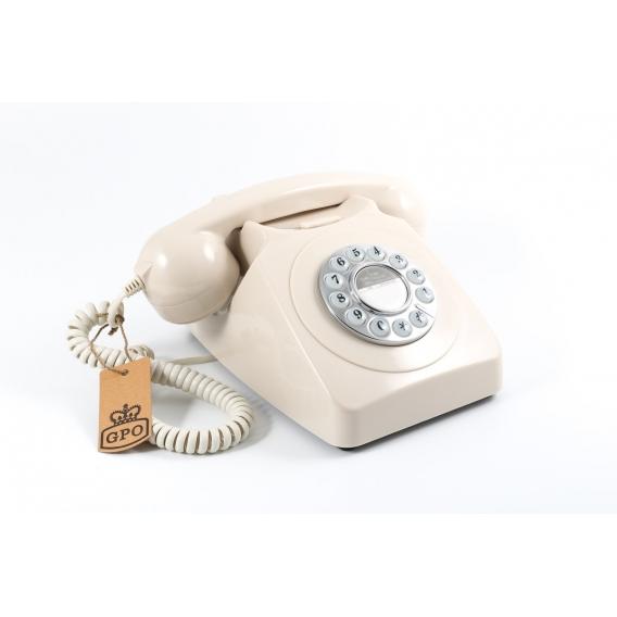 TELEPHONE FIXE NEO RETRO @bonjourbibiche