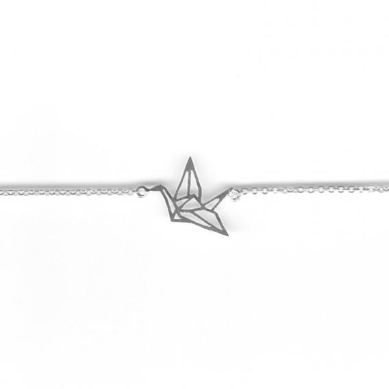 Bracelet Origami @bonjourbibiche