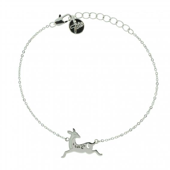 Bracelet Bambi @bonjourbibiche