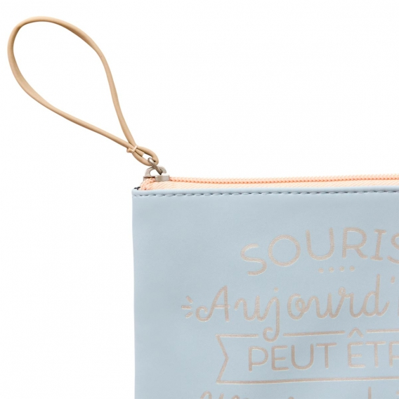 Trousse Mr Wonderful @bonjourbibiche
