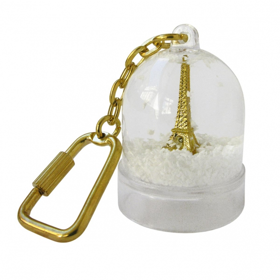 Tour Eiffel gadget @bonjourbibiche