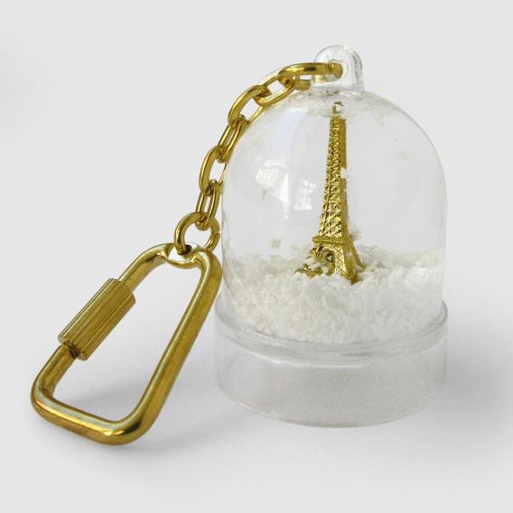 Souvenir de la tour Eiffel @bonjourbibiche