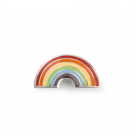 Pin's Rainbow @bonjourbibiche