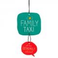 Désodorisant voiture Family Taxi