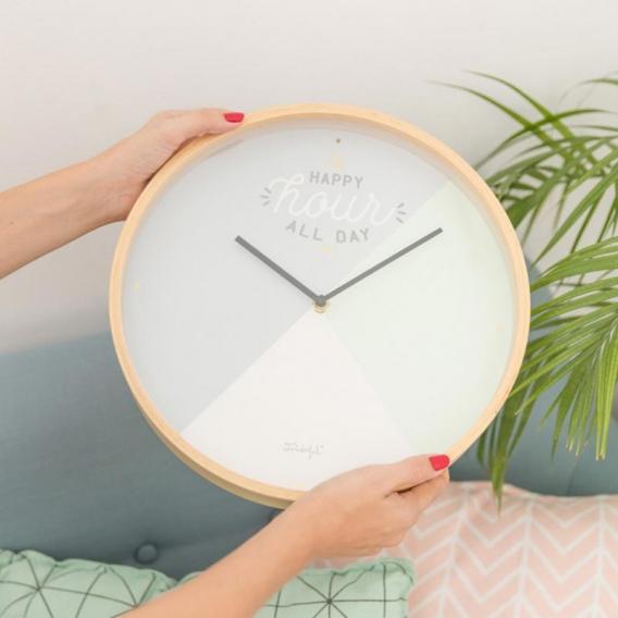 Les plus belles horloges @bonjourbibiche