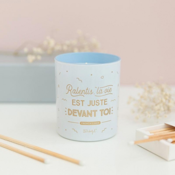 Point de vente Mr Wonderful @bonjourbibiche