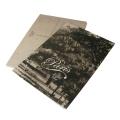 Carte postale de la tour Eiffel