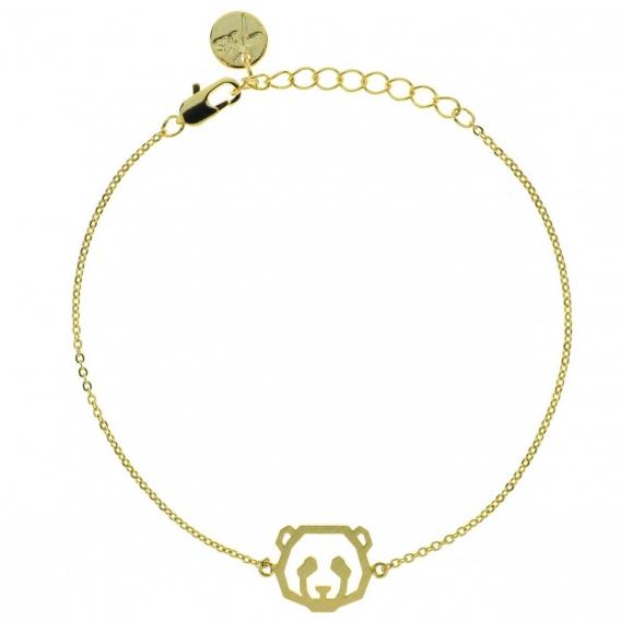 Bracelet Ours @bonjourbibiche