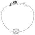 Bracelet Tête de tigre