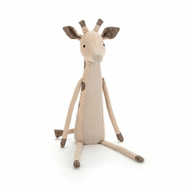 Peluche Girafe @bonjourbibiche