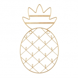 Porte bijoux Ananas @bonjourbibiche