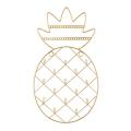 Porte bijoux Ananas