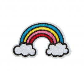 Patch Rainbow @bonjourbibiche