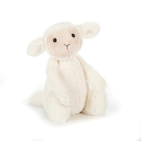 Peluche mouton @bonjourbibiche
