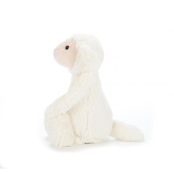 Peluche mouton blanc @bonjourbibiche