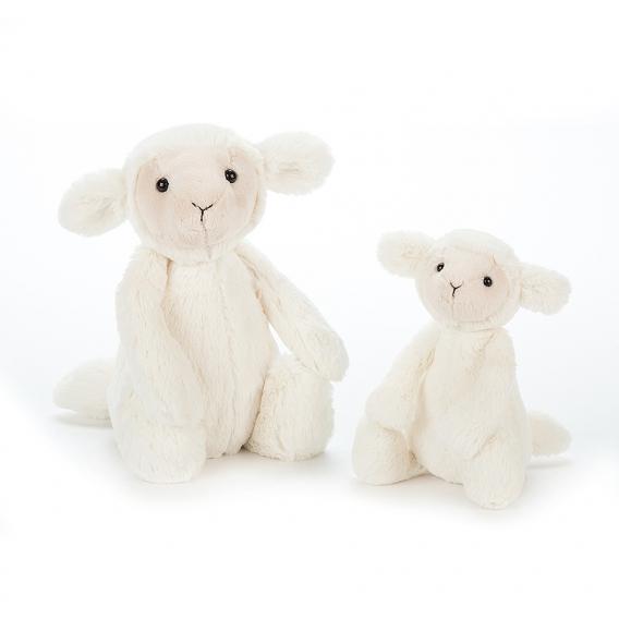 Mouton en peluche @bonjourbibiche