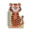 Carnet Tigre