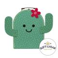 Valise Cactus