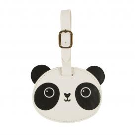 Etiquette Panda @bonjourbibiche