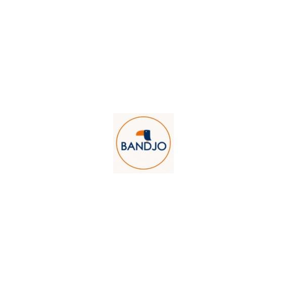 Tote bag Chat - design Bandjo @bonjourbibiche