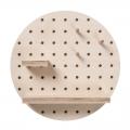 etagere etoile little anana. Black Bedroom Furniture Sets. Home Design Ideas