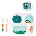 Vaisselle Chat pour enfant