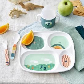 De la vaisselle pour enfant @bonjourbibiche