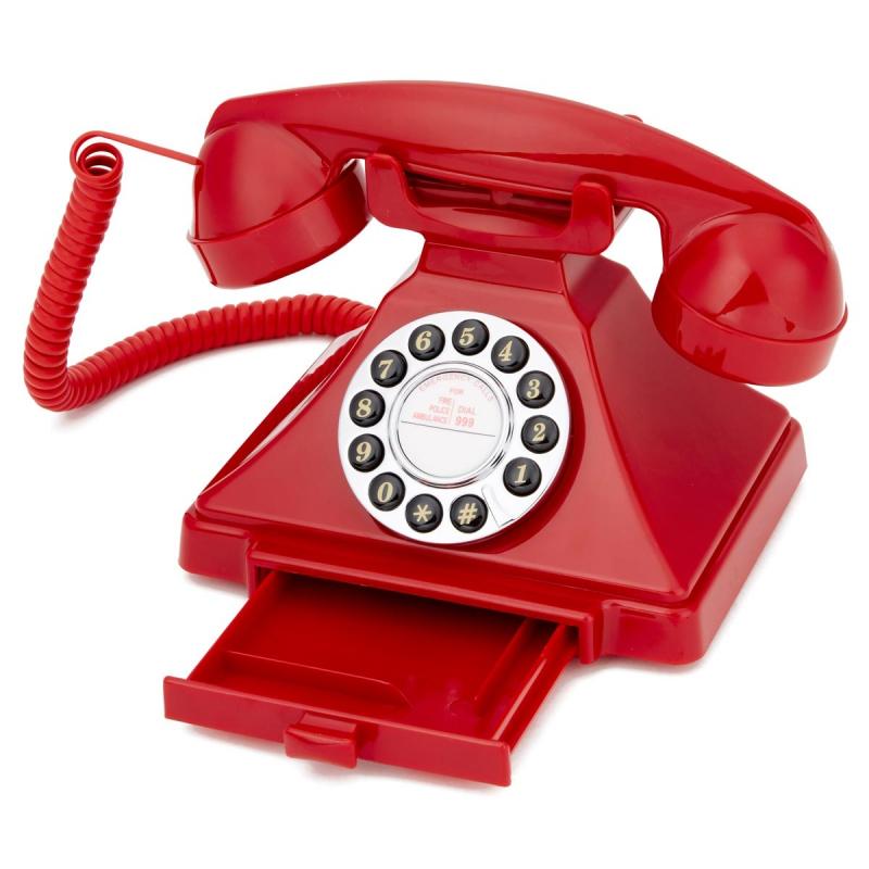 Achat Téléphone Fixe — Copytrader