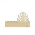 Organiseur de bureau en bois (petit format)