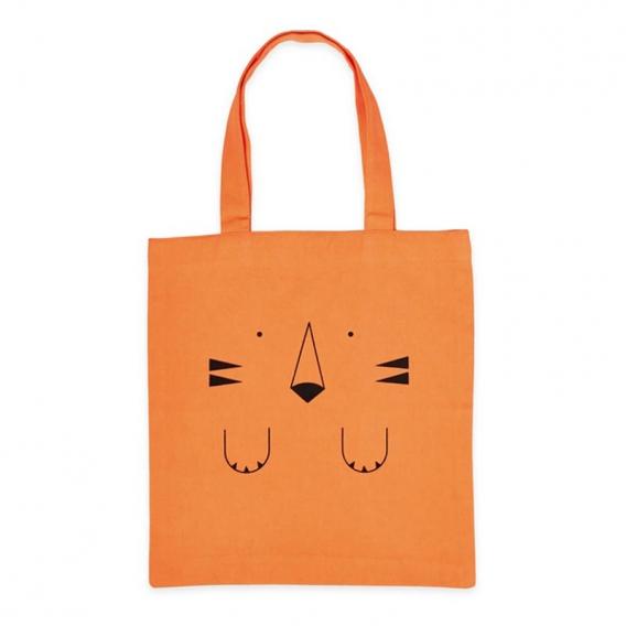 Mini tote bag @bonjourbibiche