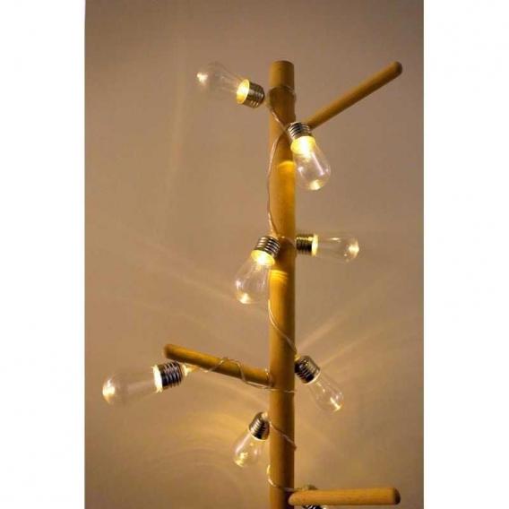Guirlande lumineuse décorative chambre @bonjourbibiche