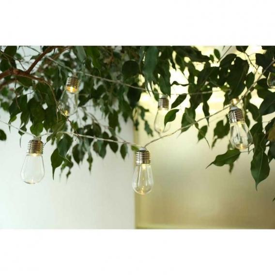 Guirlande lumineuse pour miroir @bonjourbibiche