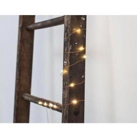 Guirlande décorative rideau @bonjourbibiche