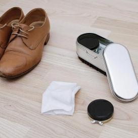 Set entretien chaussures @bonjourbibiche