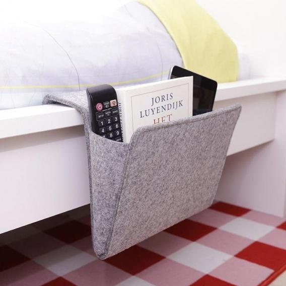 Vide poche de lit @bonjourbibiche