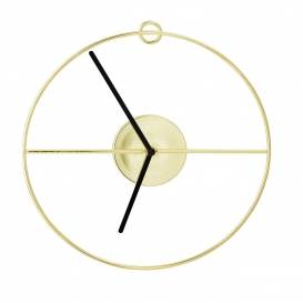 Horloge décorative design @bonjourbibiche