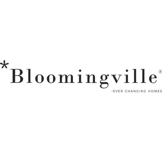 Horloge Bloomingville @bonjourbibiche
